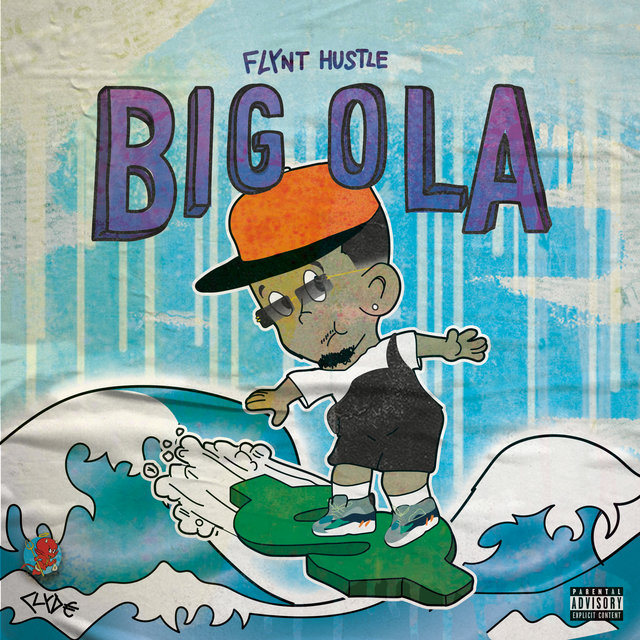Big Ola (Remix)