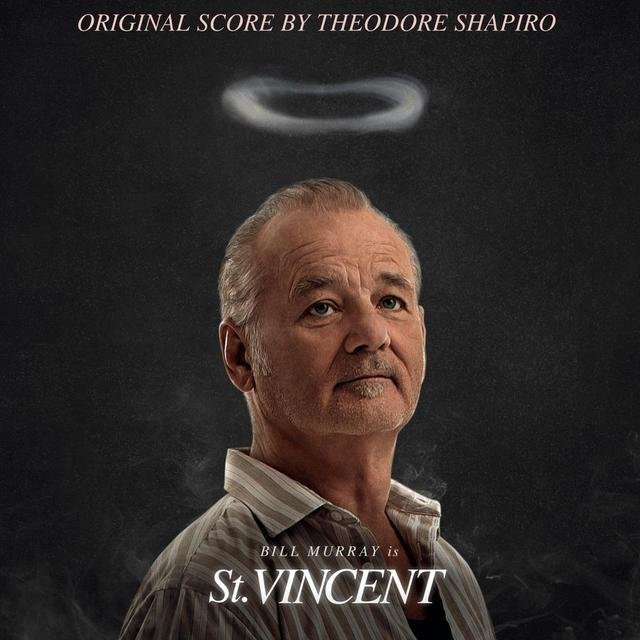St. Vincent (Original Score Soundtrack)