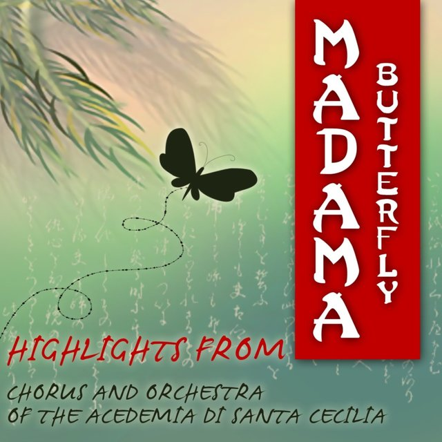 Highlights From Madama Butterfly