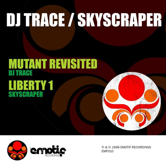 Mutant Revisited  / Liberty 1