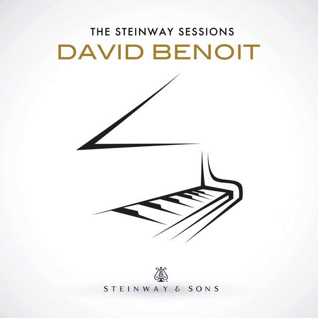The Steinway Sessions: David Benoit
