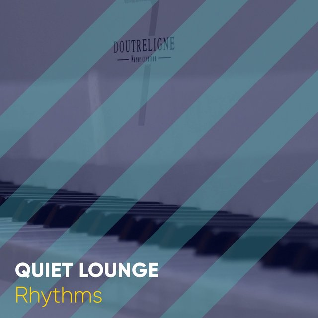 Quiet Lounge Grand Piano Rhythms