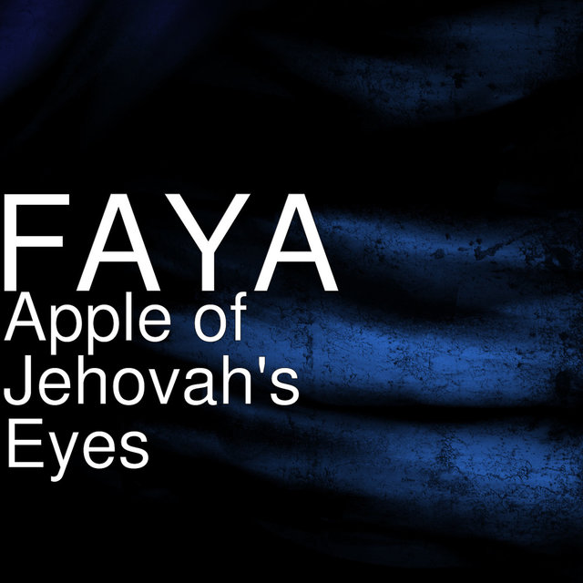 Apple of Jehovah's Eyes