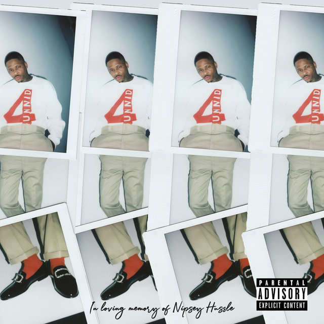 Cover art for album 4REAL 4REAL by YG