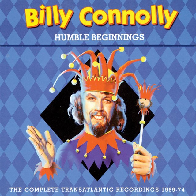 Humble Beginnings: The Complete Transatlantic Recordings 1969-74