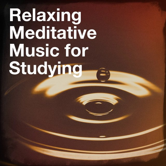 Relaxing Meditative Music for Studying