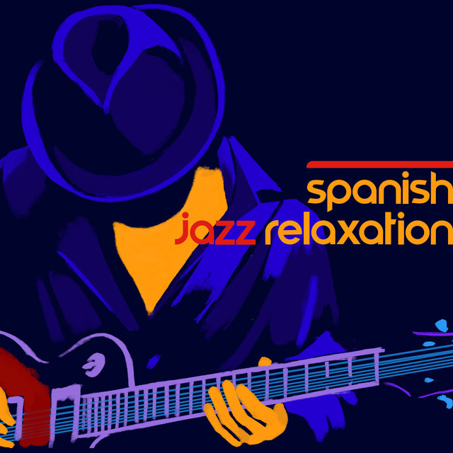 Spanish Jazz Relaxation – Spanish Jazz Lounge Bar