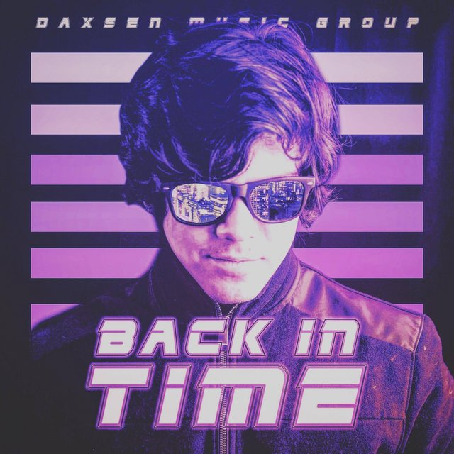 Back In Time (The Album)