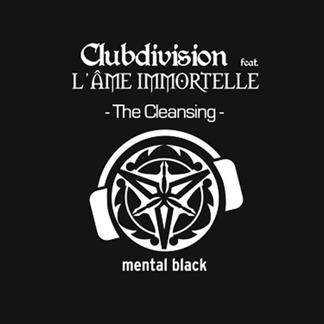 The Cleansing (feat. L'Ame Immortelle)