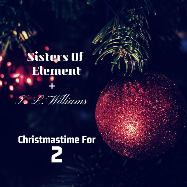 Christmastime For 2 (feat. T. L. Williams)