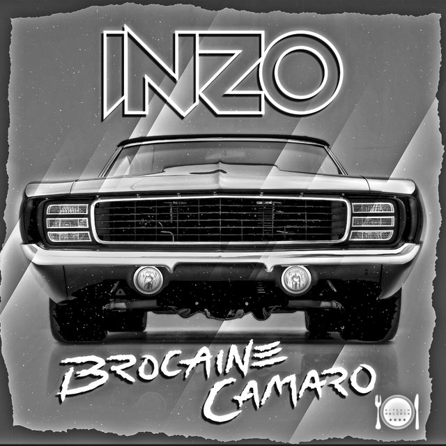 Brocaine Camaro