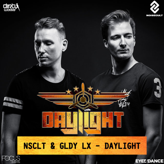 Daylight (Radio Version)