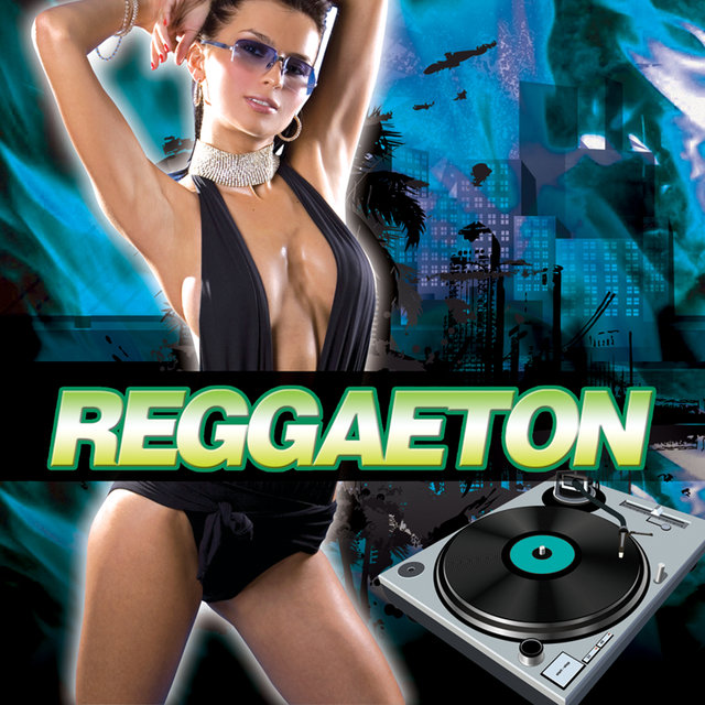Reggaeton, Vol. 1