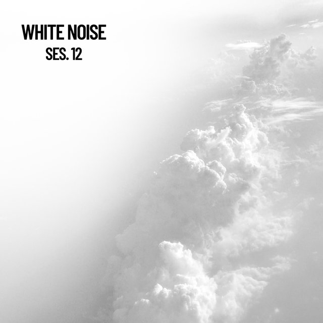 White Noise Vol. 12, Sounds for Meditation and Sleep