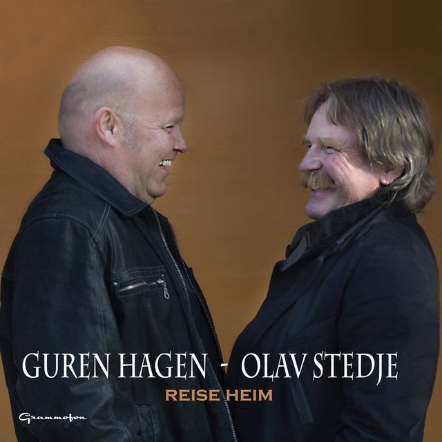 Reise Hjem - Single