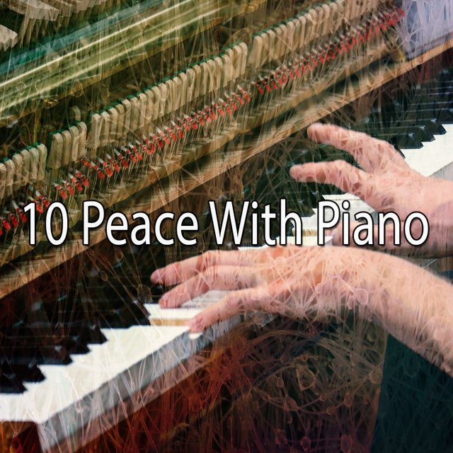 10 Peace with Piano