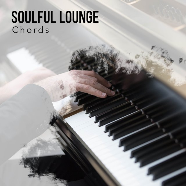 Soulful Lounge Grand Piano Chords