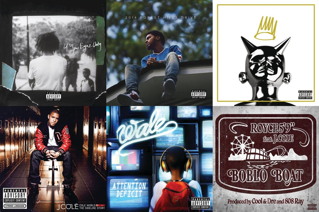 J cole for dummies tidal malvernweather Images