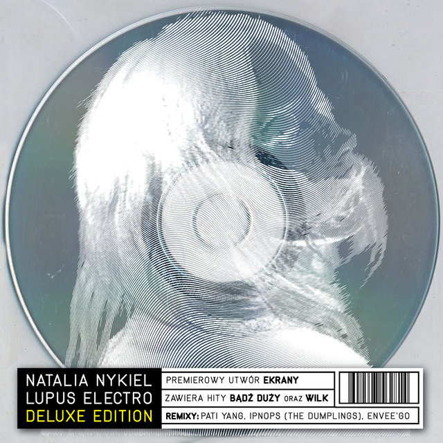 Lupus Electro (Deluxe Edition)