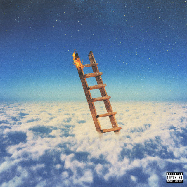 Cover art for album HIGHEST IN THE ROOM by Travis Scott
