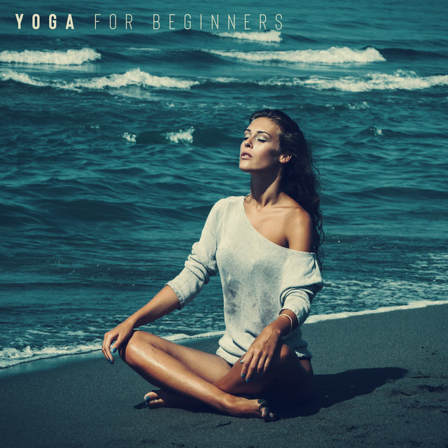 Yoga for Beginners (Practice for Back Pain and for Flexibility, Amazing Nature Music in the Background)