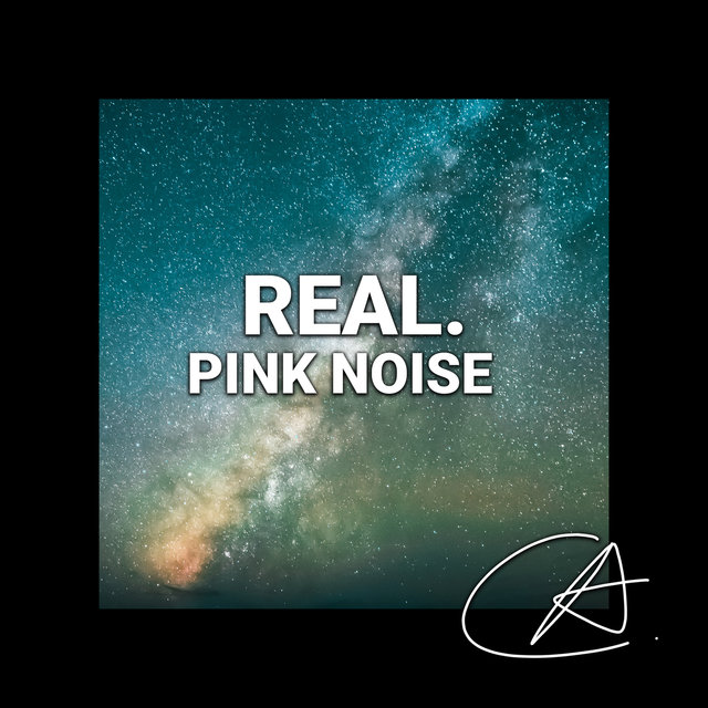 Pink Noise Real (Loopable)