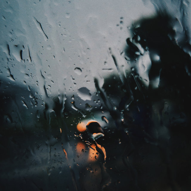 40 Powerful Loopable Rain Sounds for Serenity and Deep Sleep
