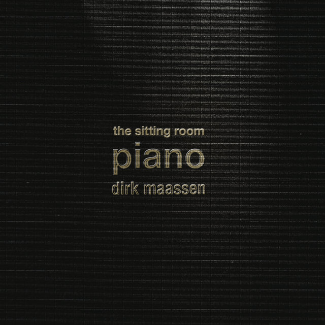 The Sitting Room Piano (Chapter I)