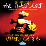 The Nutcracker, Op.71 / Act 1 - Tchaikovsky: The Nutcracker, Op.71, TH.14 - Overture