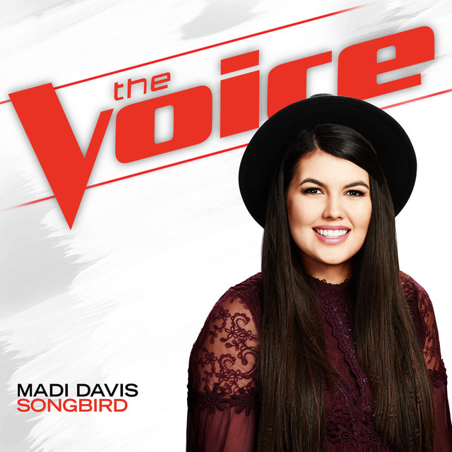 Songbird (The Voice Performance)