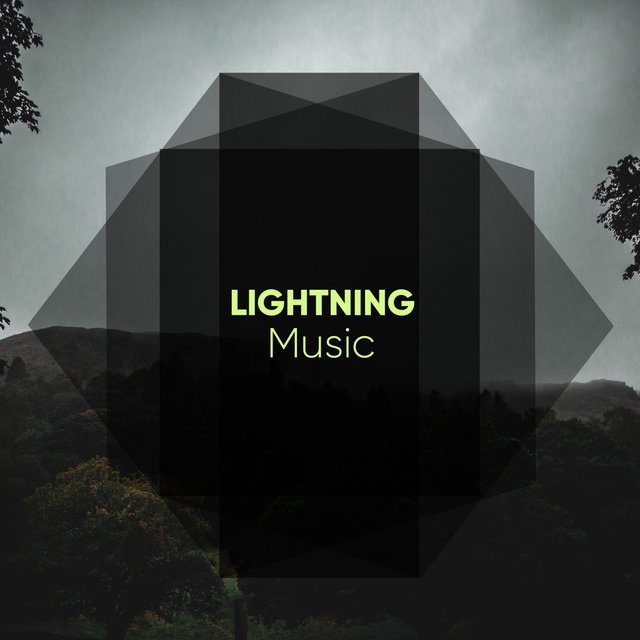 Soft Lightning Relief Music