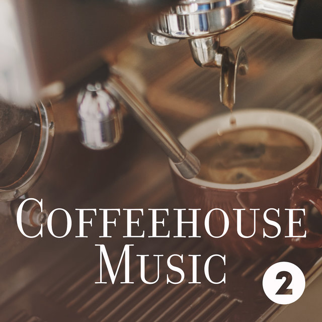 Coffeehouse Music 2