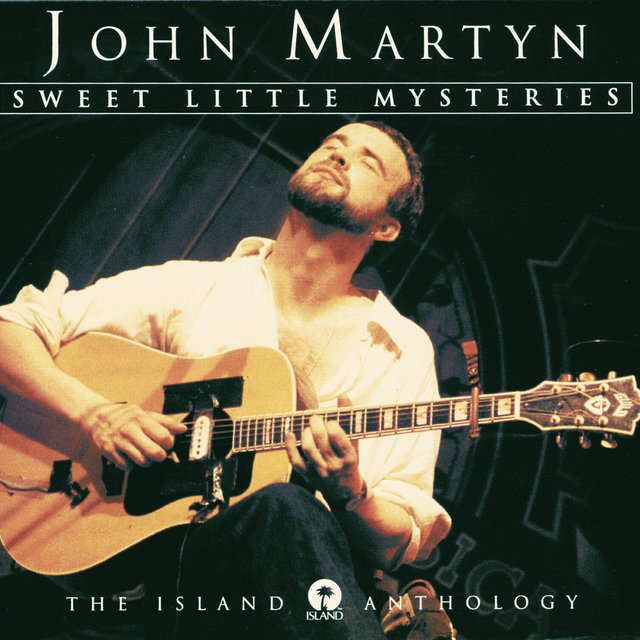 Sweet Little Mysteries - The Island Anthology