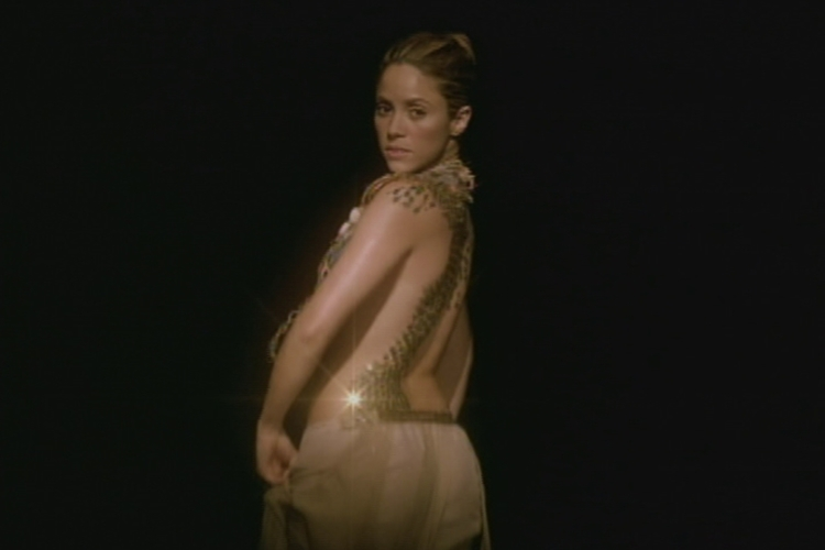 Hips Don't Lie (featuring Wyclef Jean) (Video) by Shakira on TIDAL