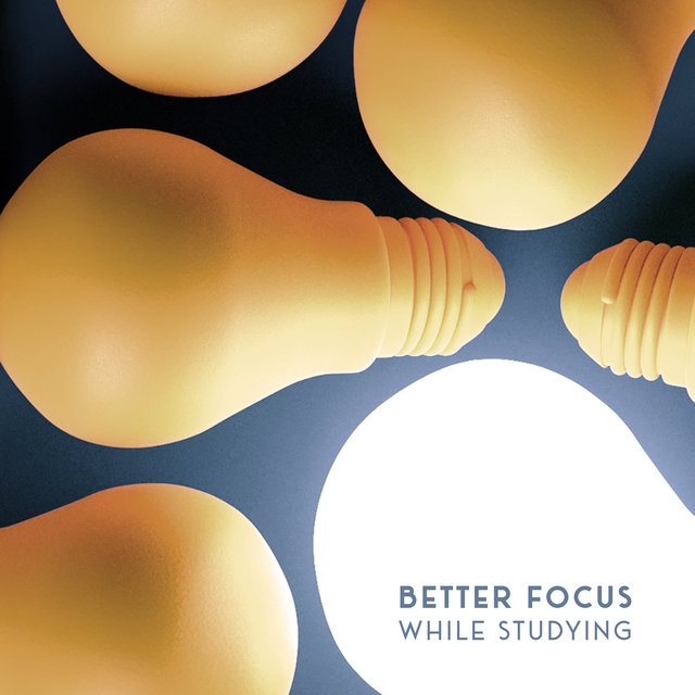 Better Focus while Studying
