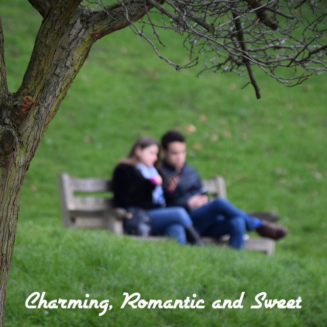 Charming, Romantic and Sweet: Jazz for Couples in Love