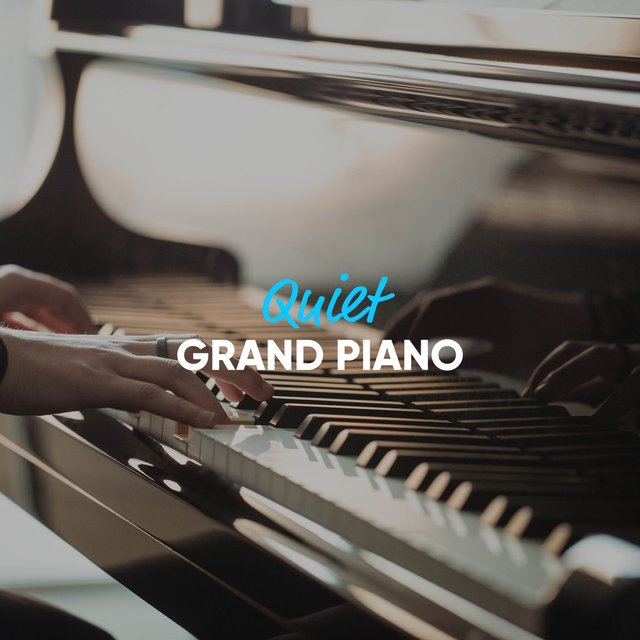 Quiet Evening Grand Piano Collection