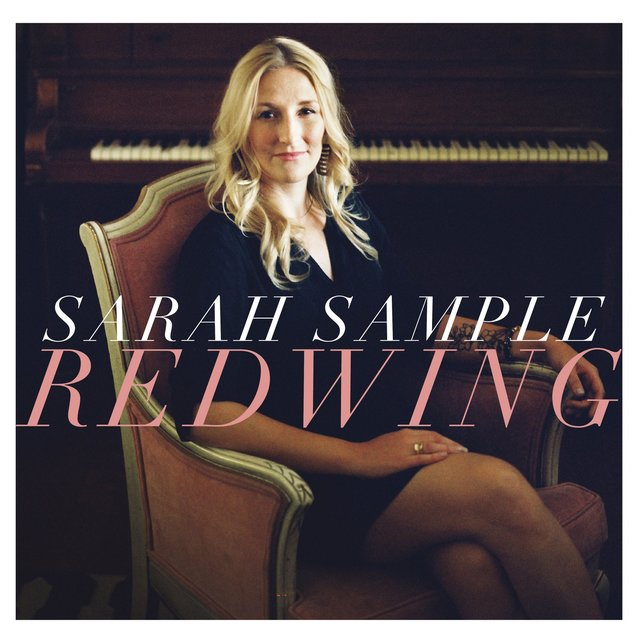 Cover art for album Redwing by Sarah Sample