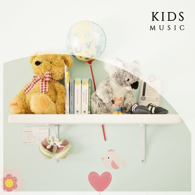 """ Acoustic Kids Music """