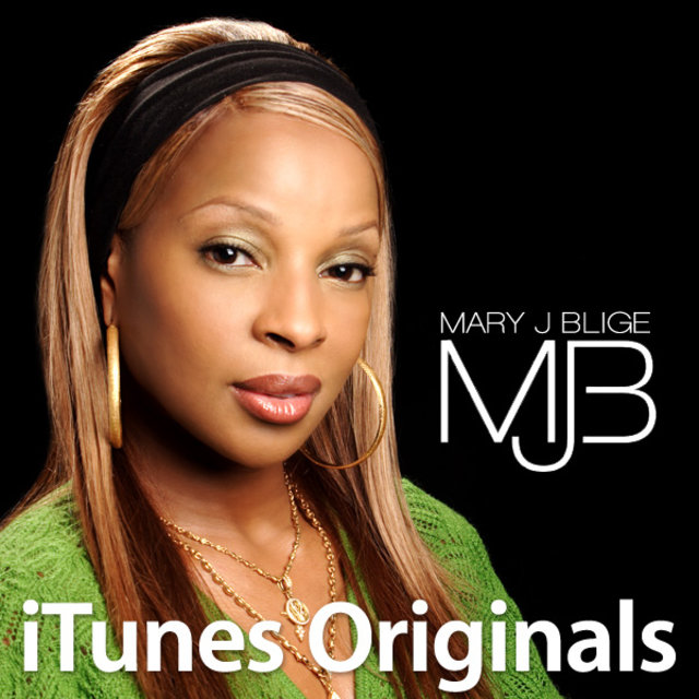 iTunes Original Project