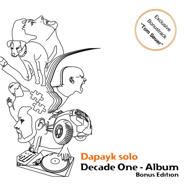 Decade One (Bonus Edition)