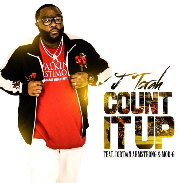 Count It Up (feat. Jor'dan Armstrong & Mod-G)