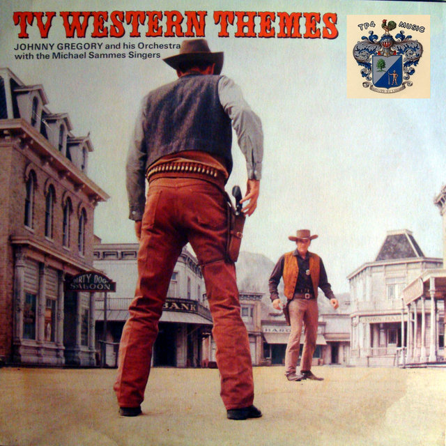 TV Western Themes