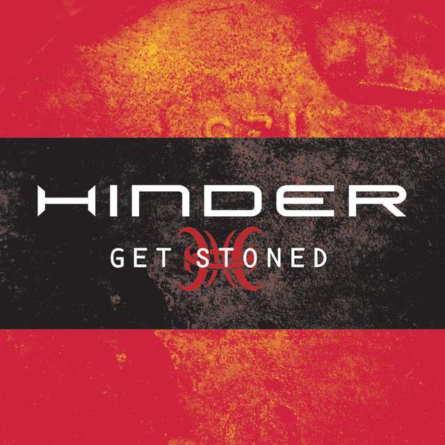 Get Stoned (UK 2 Track)