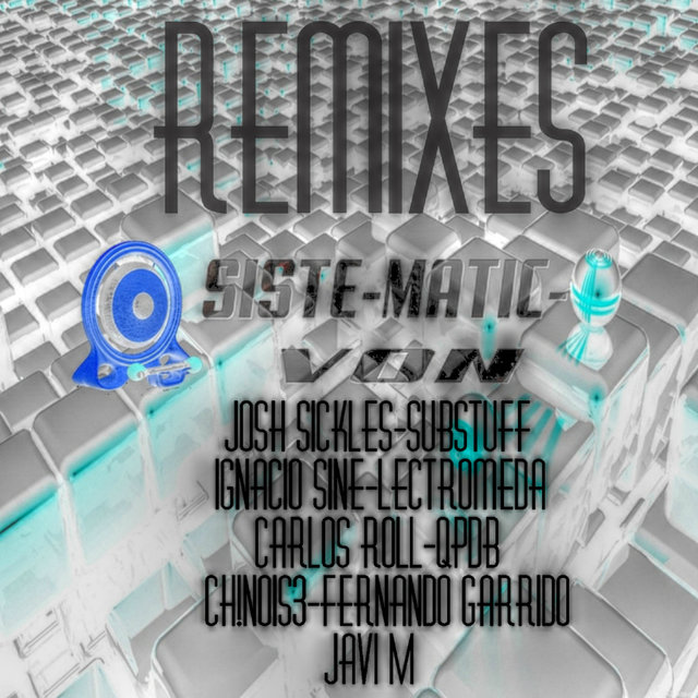 Siste_matic-0 (Remixes)