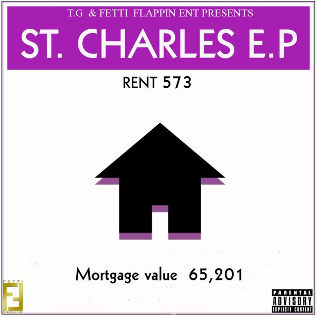 St. Charles EP