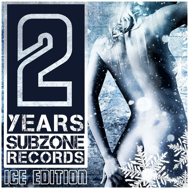 2 Years Subzone Records Ice Edition