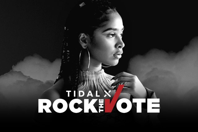 More In The Morning (Live at TIDAL X Rock The Vote)