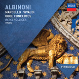 Concerto a 5 in D minor, Op.9, No.2 for Oboe, Strings, and Continuo - Albinoni: Concerto a 5 in D Minor, Op. 9, No. 2 for Oboe, Strings and Continuo - 1. Allegro e non presto