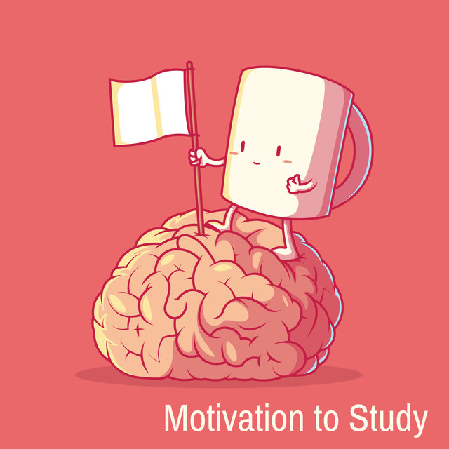 Motivation to Study - Music That Will Make Studying Easier and More Enjoyable, Help You to Focus and Concentrate on Studying